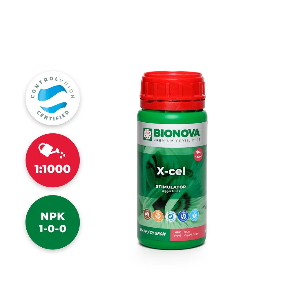 Bionova X-ceL
