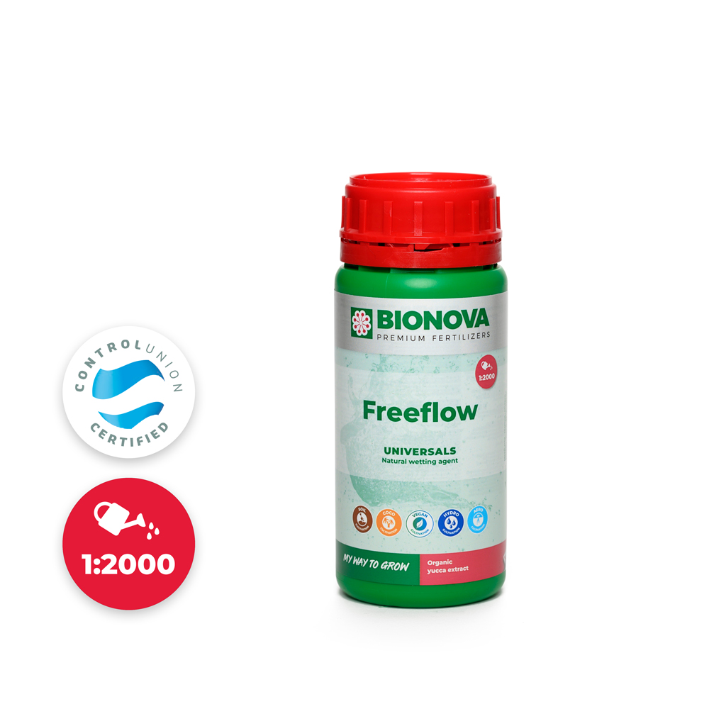 Bionova Freeflow