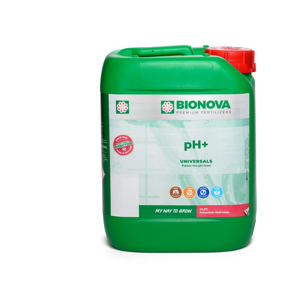 Bionova pH+