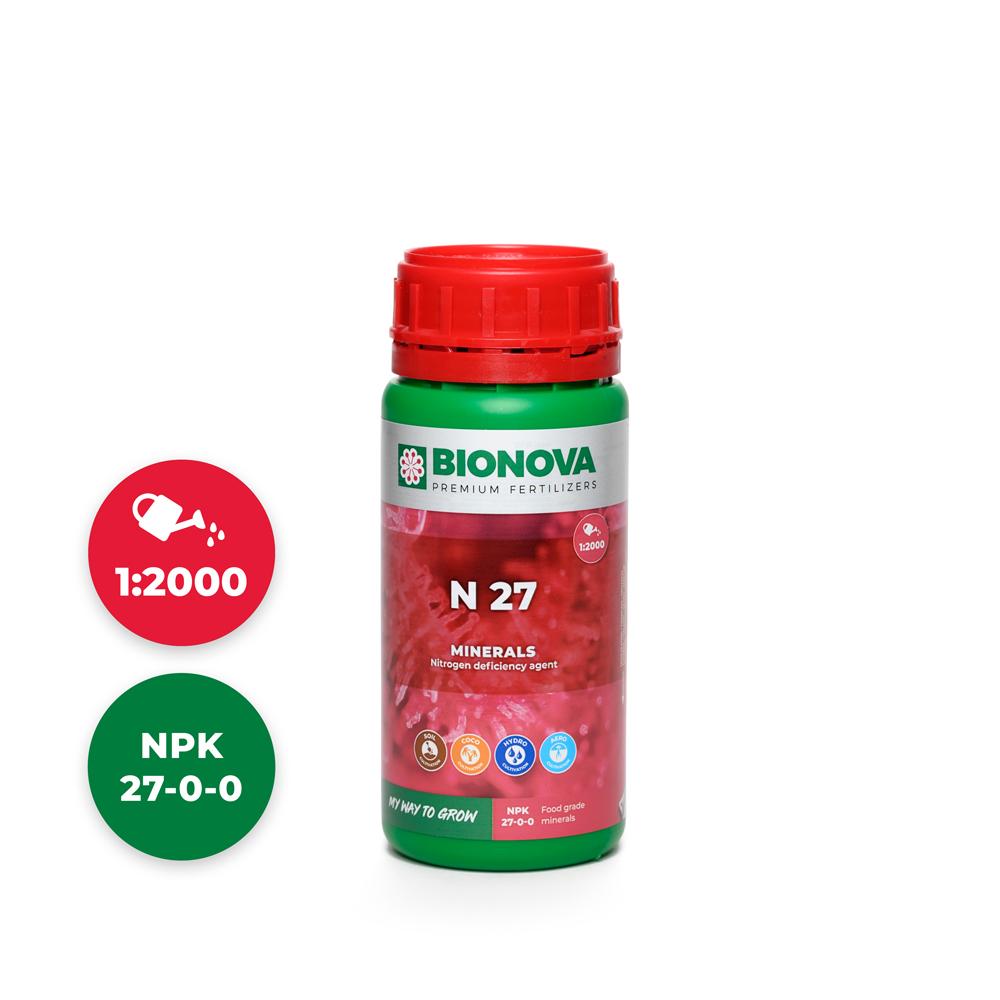 Bionova N 27