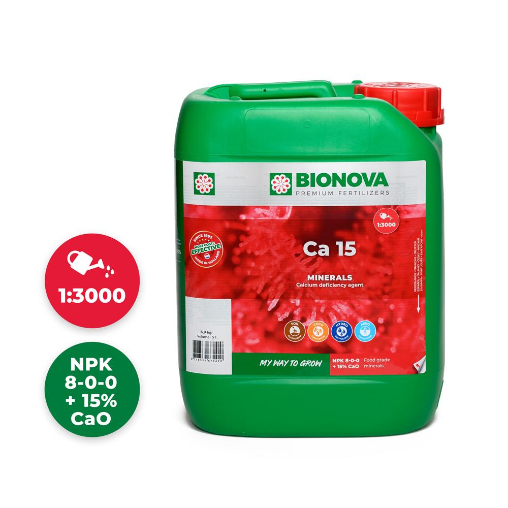 Bionova Ca 15