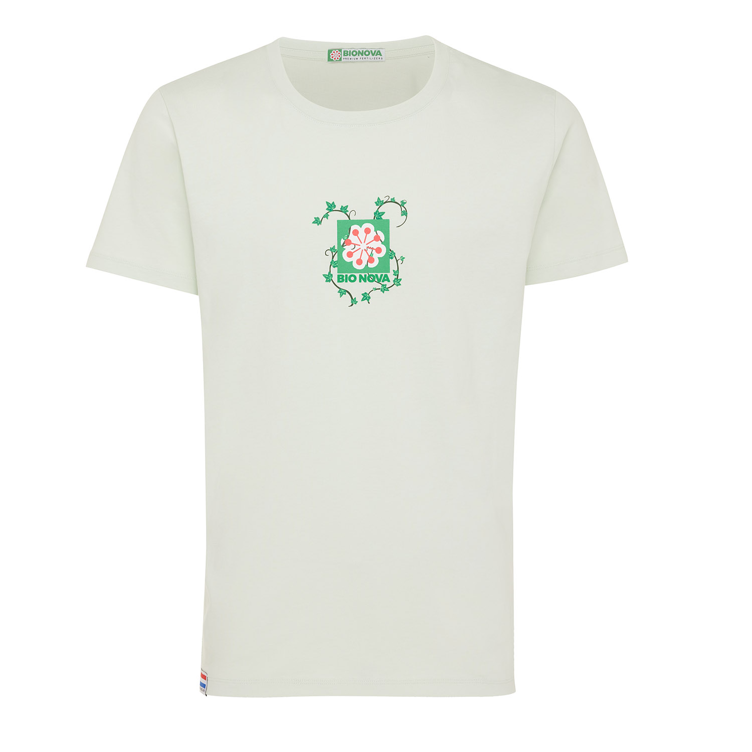 Bionova T-shirt | Light green