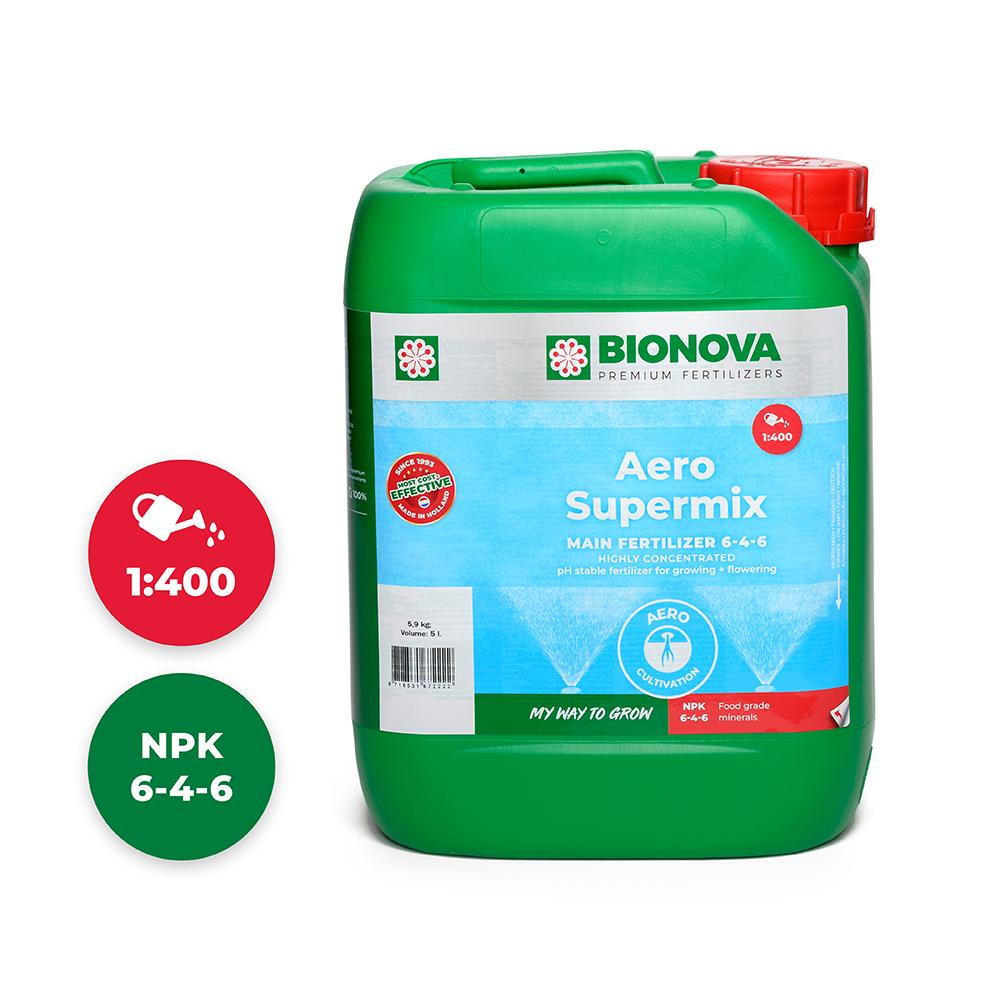 Bionova Aero Supermix