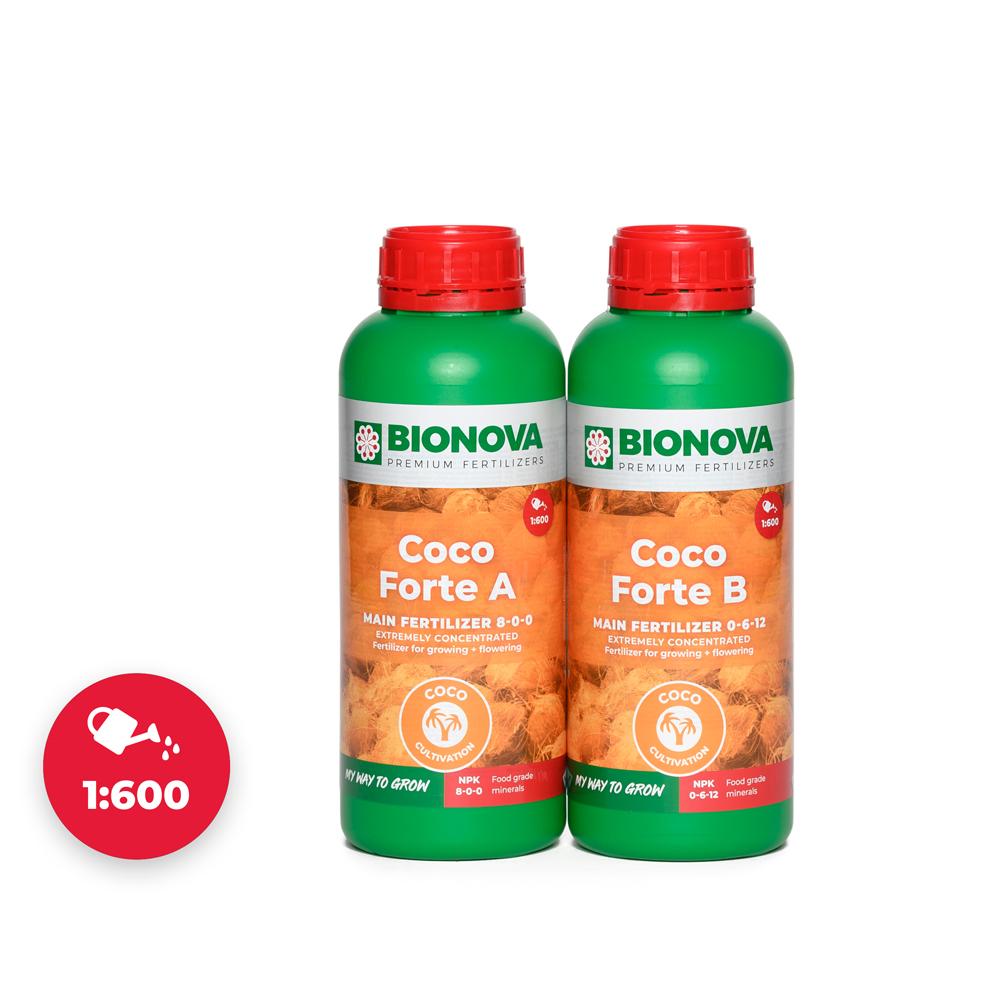 Bionova Coco Forte A+B Coco