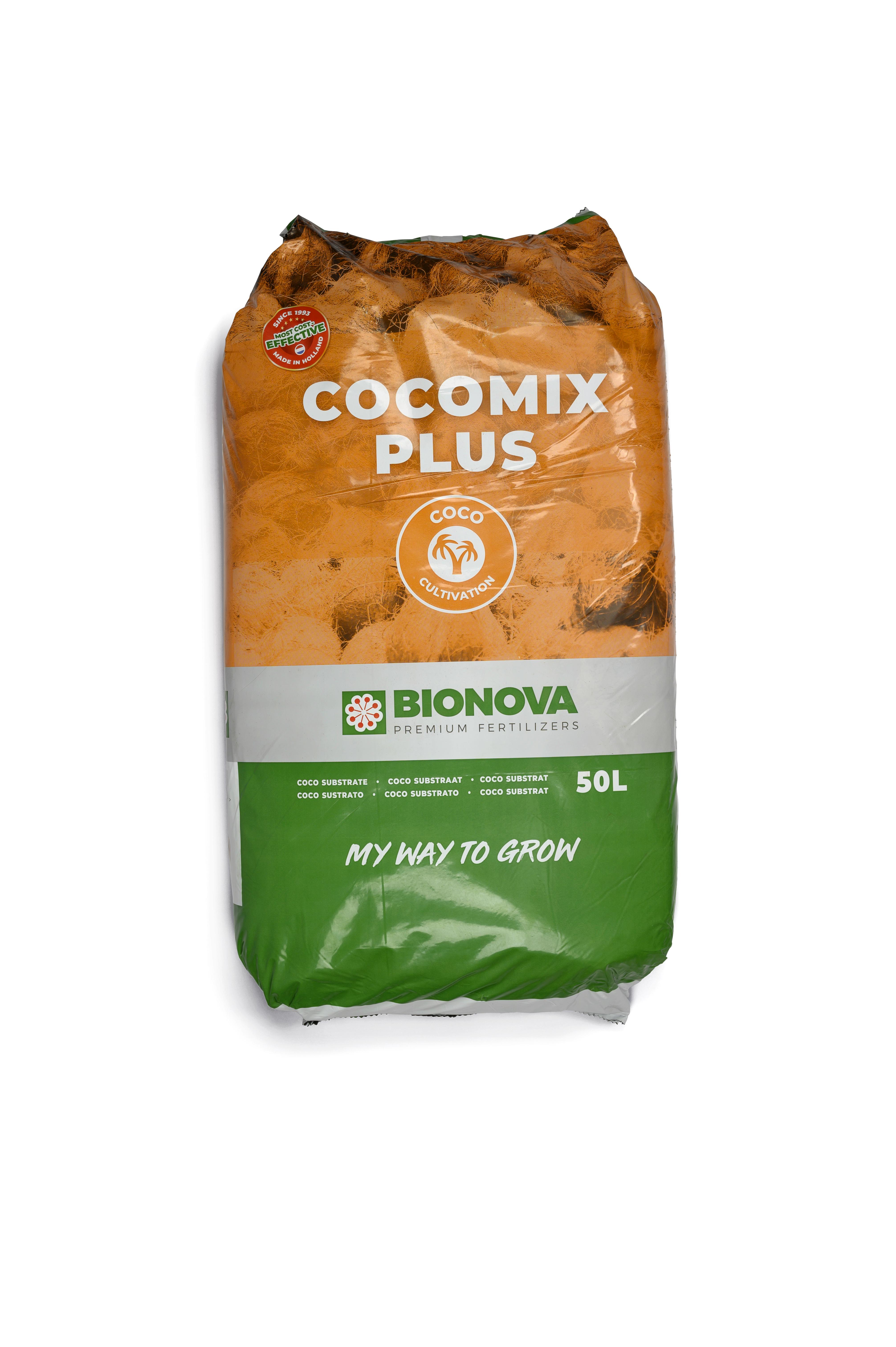Bionova Cocomix Plus
