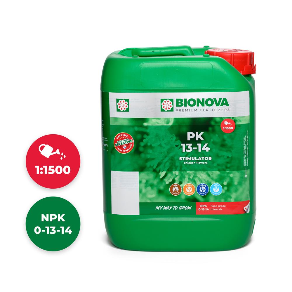 Bionova PK 13-14