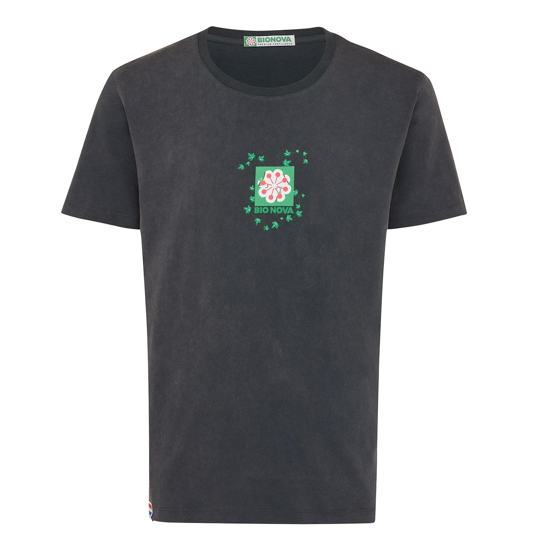 Bionova T-shirt | Black