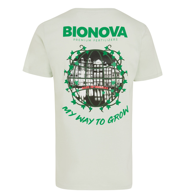 Bionova T-shirt | Light green