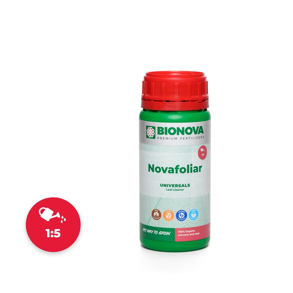 Bionova Novafoliar