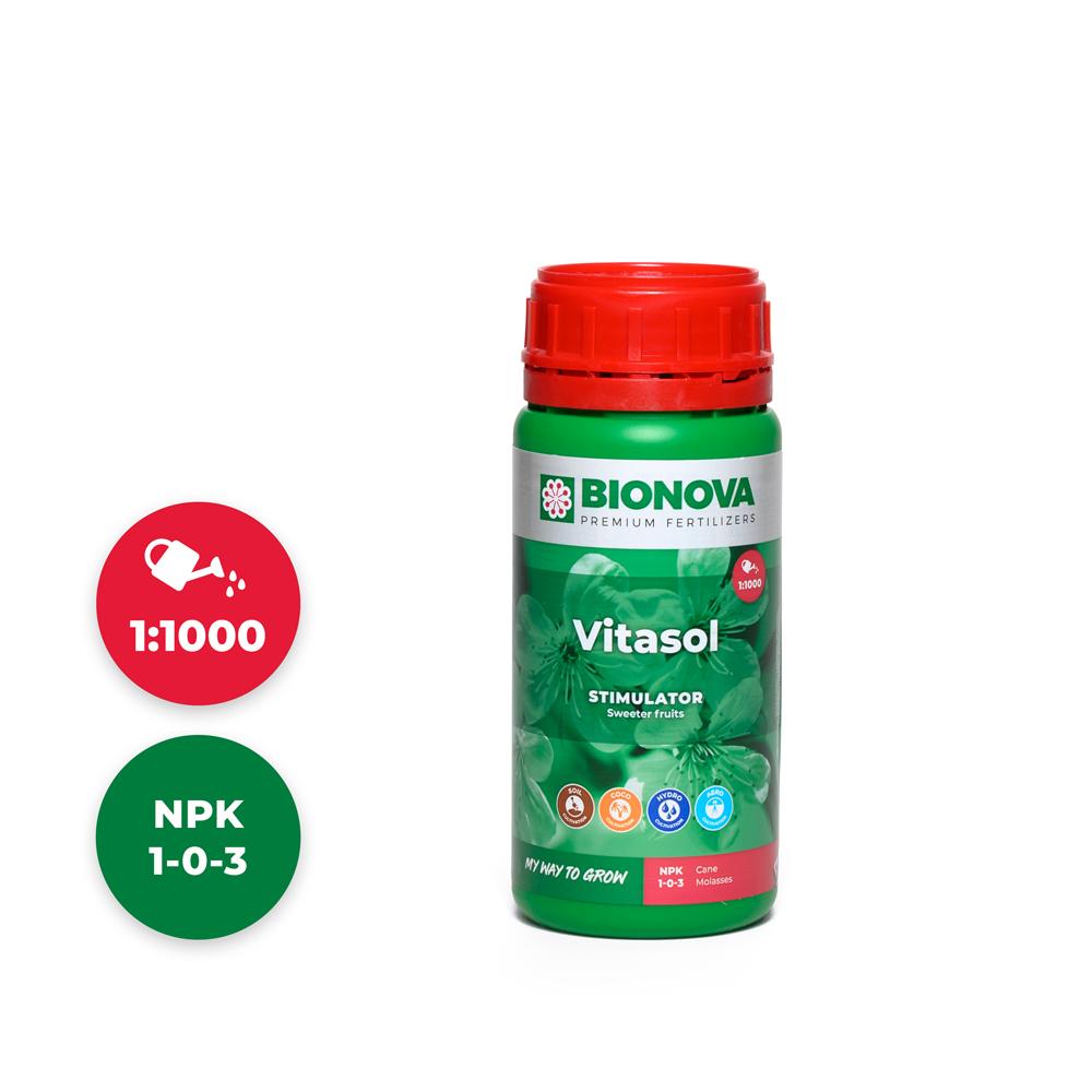Bionova Vitasol
