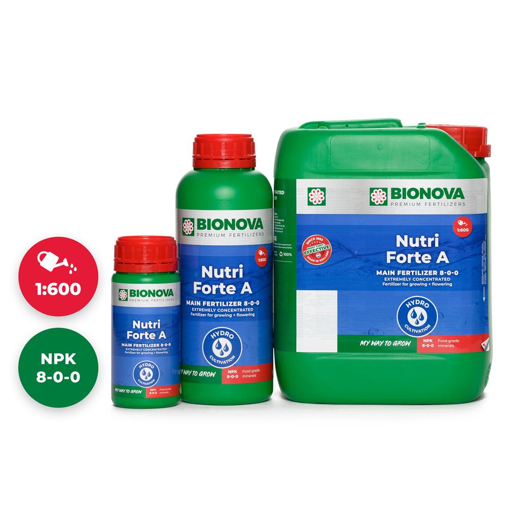 Bionova Nutri Forte A + B Hydro