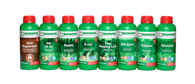 Bionova Soil Exploration Pack