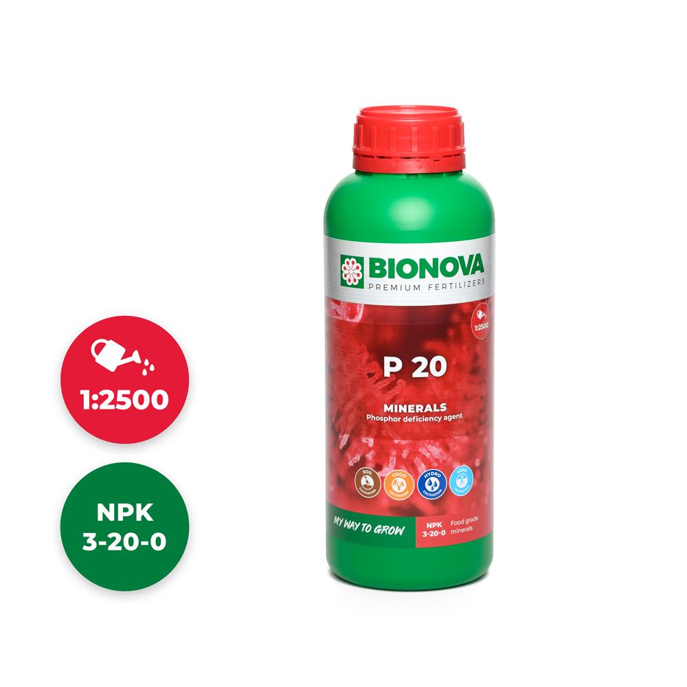 Bionova P 20