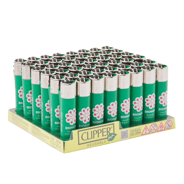 Bionova Clipper Lighter