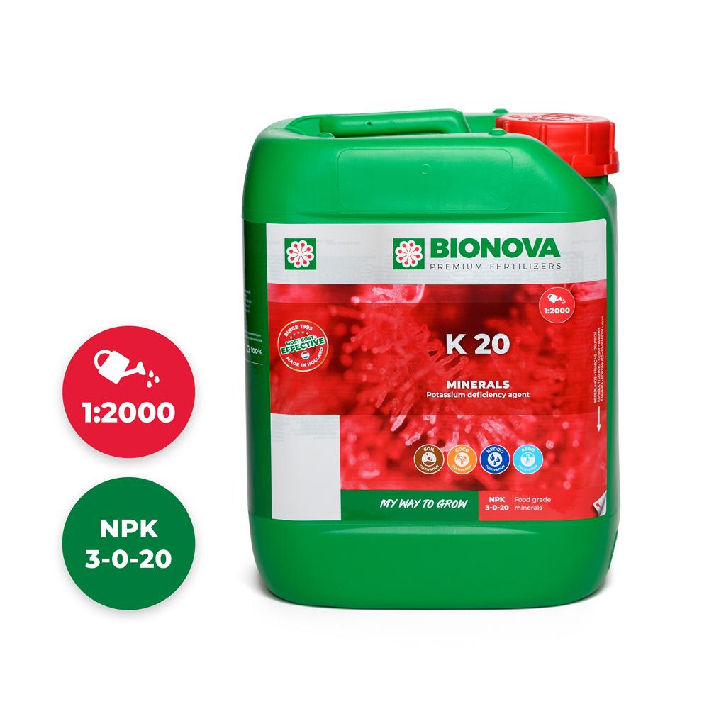 Bionova K 20